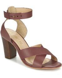 Balsamik - Makar Sandals - Lyst