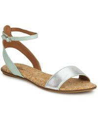Lucky Brand - Covela Sandals - Lyst