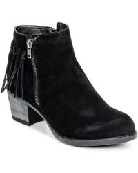 Wildflower Dafne Low Ankle Boots