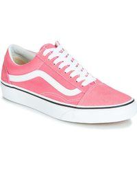 e466d4c1b61a Vans - Old Skool Shoes (trainers) - Lyst