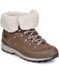 Hi-Tec - Kono Espresso Snow Boots - Lyst