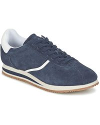 Esprit - Amu Lace Up Shoes (trainers) - Lyst