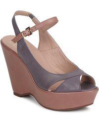 Janet & Janet | Vertune Sandals | Lyst
