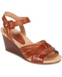 Pikolinos - Bali W0a Sandals - Lyst