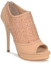 Jerome C. Rousseau - Elli Woven Court Shoes - Lyst