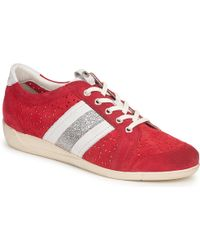 Janet & Janet - Margot Odette Shoes (trainers) - Lyst