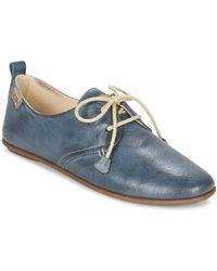 Pikolinos - Calabria 917 Casual Shoes - Lyst
