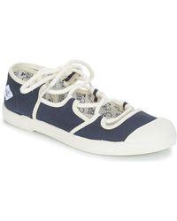 6f1ccdb0cd9 Le Temps Des Cerises - Basic Lou Shoes (pumps   Ballerinas) - Lyst