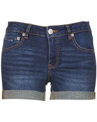 Rip Curl - Del Sol Short Shorts - Lyst