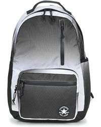 4b0c247f9d Converse - Juicy Grey Go Backpack Women s Backpack In Grey - Lyst