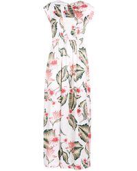 Roxy - A Dayat Tribeca Long Dress - Lyst