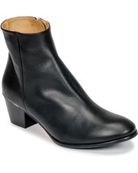 Emma Go - Carter Low Ankle Boots - Lyst
