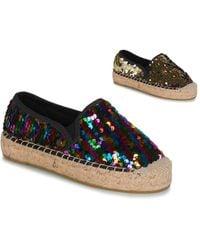 5350ec746 Superdry - Polly Flatform Espadrille Espadrilles / Casual Shoes - Lyst