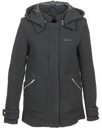 School Rag - Molie Coat - Lyst