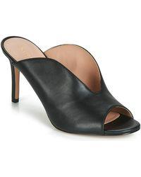 0e31177fb3a KG by Kurt Geiger - Broadwick Women s Mules   Casual Shoes In Black - Lyst
