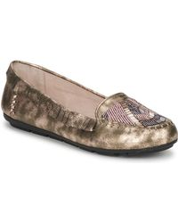 House of Harlow 1960 - Marion Loafers / Casual Shoes - Lyst
