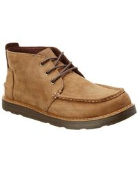 TOMS - Suede Chukka Boot - Lyst