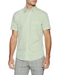 Mr Turk - Mr. Turk Slim Jim Shirt - Lyst