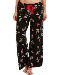 Hue - Toast Pyjama Pant - Lyst