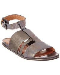 aaabef3e493f Lyst - Gentle Souls By Kenneth Cole Ophelia Sandal in Brown