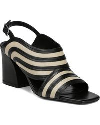 Donald J Pliner - Webb Leather Sandal - Lyst