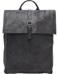 TOMS - Canvas Backpack - Lyst