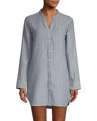 UGG - Vivian Stripe Sleepshirt - Lyst