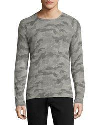 Strellson - Neel Blend Sweater - Lyst