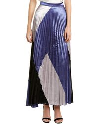 Gracia - Maxi Skirt - Lyst