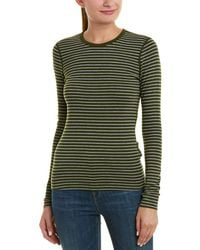 Three Dots - Christy Top - Lyst