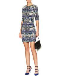 T-bags - T Bags Scuba Sheath Dress - Lyst