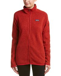 Patagonia - ? Better Jumper Jacket - Lyst