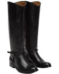 Frye - Melissa Seam Tall Boot - Lyst