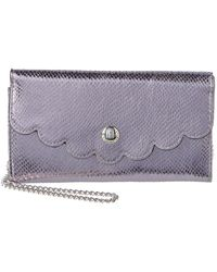 Catherine Malandrino - Bailey Convertible Clutch - Lyst