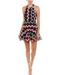 Parker - Leona A-line Dress - Lyst