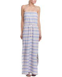 Sperry Top-Sider - Sunset Stripe Maxi Dress - Lyst