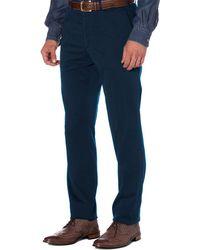Robert Talbott - Seaside Tailored Trouser - Lyst