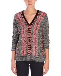 Cynthia Vincent - Twelfth Street By Pullover Jumper - Lyst