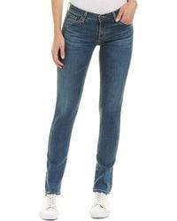 AG Jeans - The Stilt Sps Cigarette Leg - Lyst