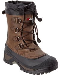 Baffin - Men's Reaction Series Muskox Boot - Lyst