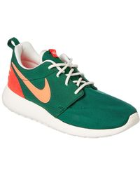 Nike - Roshe One Retro Trainer - Lyst