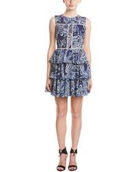 Cynthia Rowley - A-line Dress - Lyst
