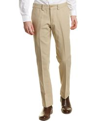 Bills Khakis - Standard Issue Weathered Canvas Straight Fit Pant - Lyst