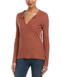 Nation Ltd - Carly Top - Lyst