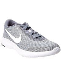 de1f3bcfe6d7af ... grey running shoes · nike flex experience rn 7 running shoe lyst ...