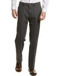 Bills Khakis - Standard Issue Weathered Canvas Classic Fit Pant - Lyst