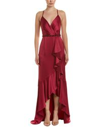 Adrianna Papell - Gown - Lyst
