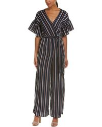 Jealous Tomato - Crossover Jumpsuit - Lyst