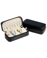 Bey-berk - Lizard Watch & Bracelet Case - Lyst
