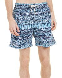 J.McLaughlin - Gibson Swim Trunk - Lyst